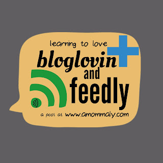 Title/Heading feedly and bloglovin: Replacing Google Reader via amommaly.com