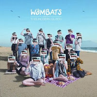 Wombats, This Modern Glitch, cd, audio, tracklist, new, album