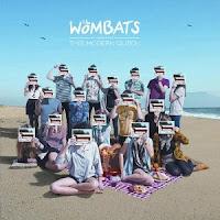 Wombats, This Modern Glitch, cd, audio, tracklist, new, album