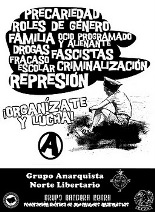 Campaa por la autoorganizacin de la juventud