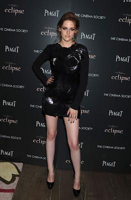 Kristen Stewart Biography