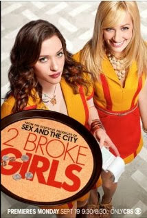 2 Broke Girls (Temporada 3)