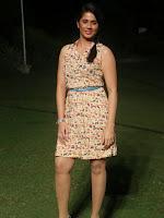 Actress Hudasha At Teeyani Kalavo audio launch-cover-photo