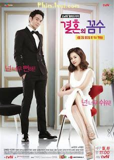 Phim Kế Hoạnh Đám Cưới - The Wedding Scheme [Vietsub] Online