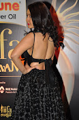 Rashi Khanna sizzling at iifa utsavam-thumbnail-13