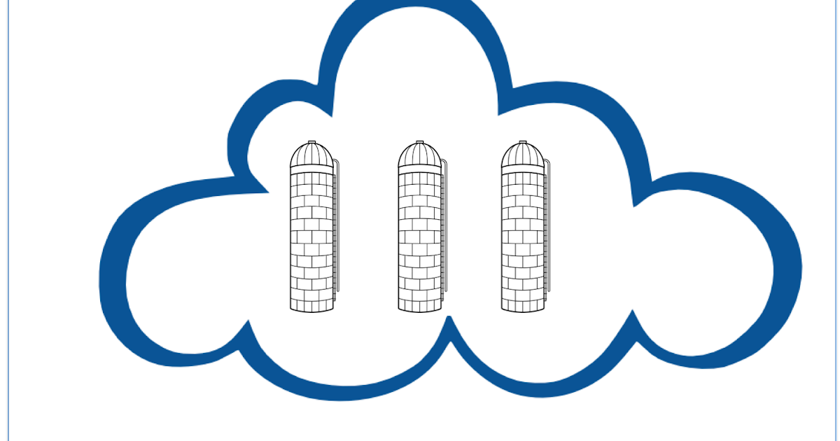 Letters from the SAL: Silos in the Cloud? Thoughts from ASPRS 2013