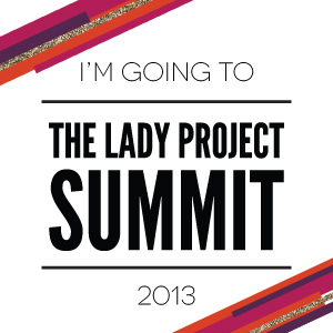 PVD Lady Project