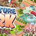 Juego Adventure Park de Tuenti, construye tu parque de atracciones