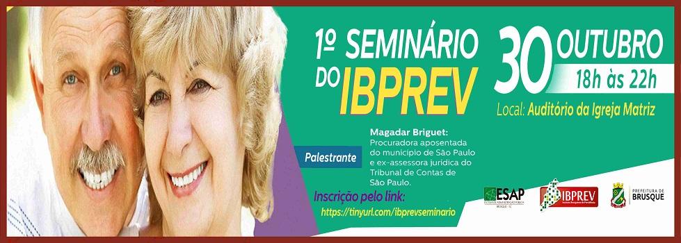 IBPREV - Instituto Brusquense de Previdência