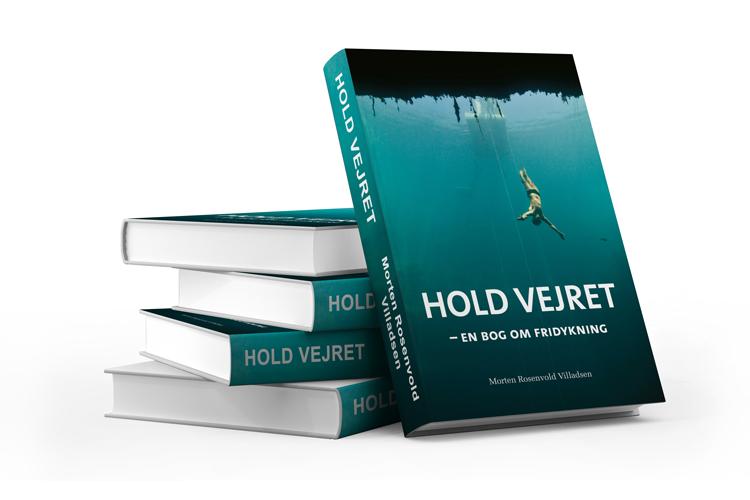 Hold Vejret – en bog om fridykning