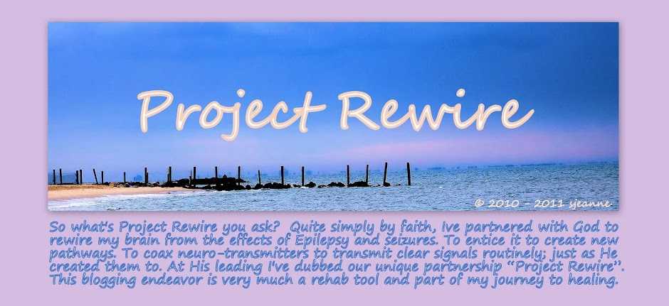 Project Rewire