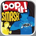 BOP IT! SMASH Icon Logo