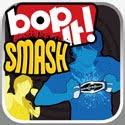 BOP IT! SMASH Icon Logo