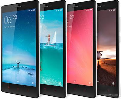 Spesifikasi Dan Harga Xiaomi Redmi Note Prime
