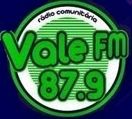 Rádio Vale FM 87,9