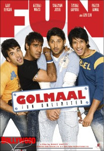 Golmaal Fun Unlimited 2006