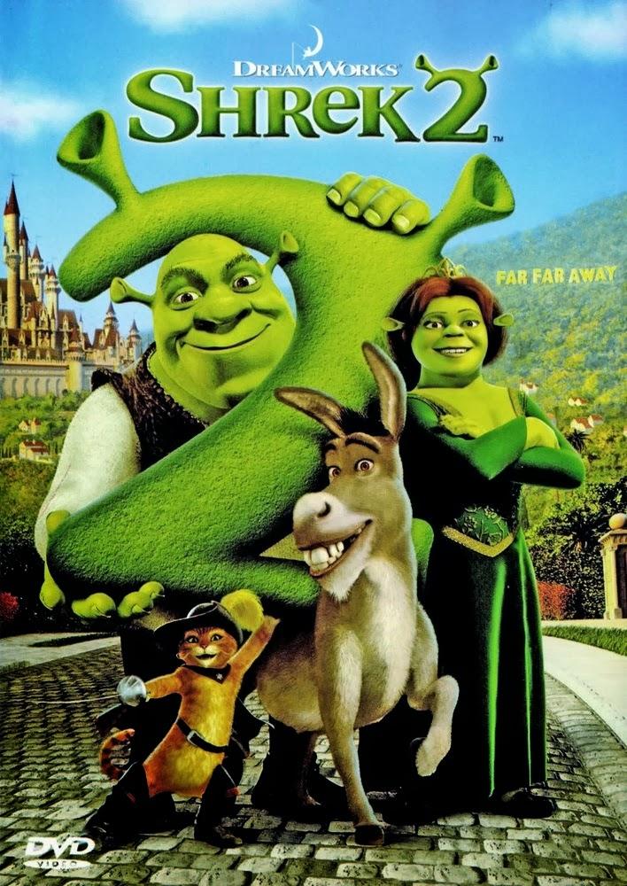 Shrek 2 – Dublado (2004)