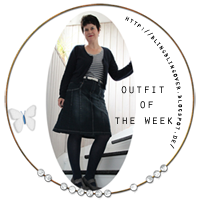 """Outfit of the Week"""