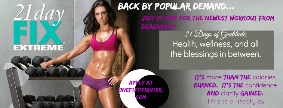 what is the 21 day fix extreme, what is the 21 day fix, gratitude group