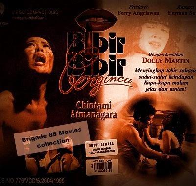 Bibir-Bibir Bergincu (1984)