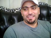 المعتقل الكاتب عدنان زراعي