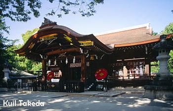 Kuil Takeda
