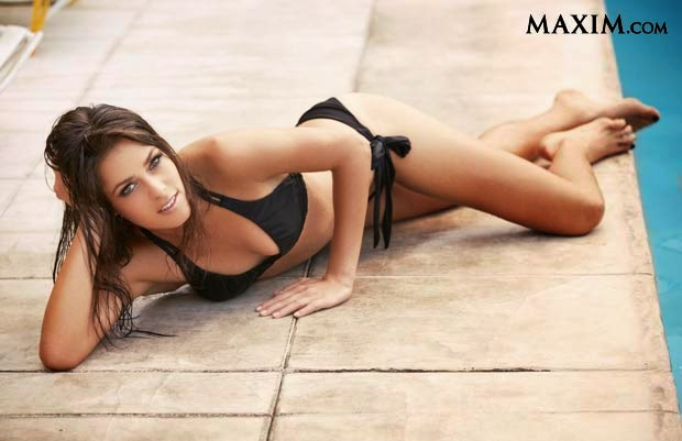Oh my, the Serbian beauty, Ana Ivanovic ‬also fills out as well as one representative of the Tennis athlete. . . . . See more the list on : Maxim.com