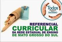 Referecial Curricular