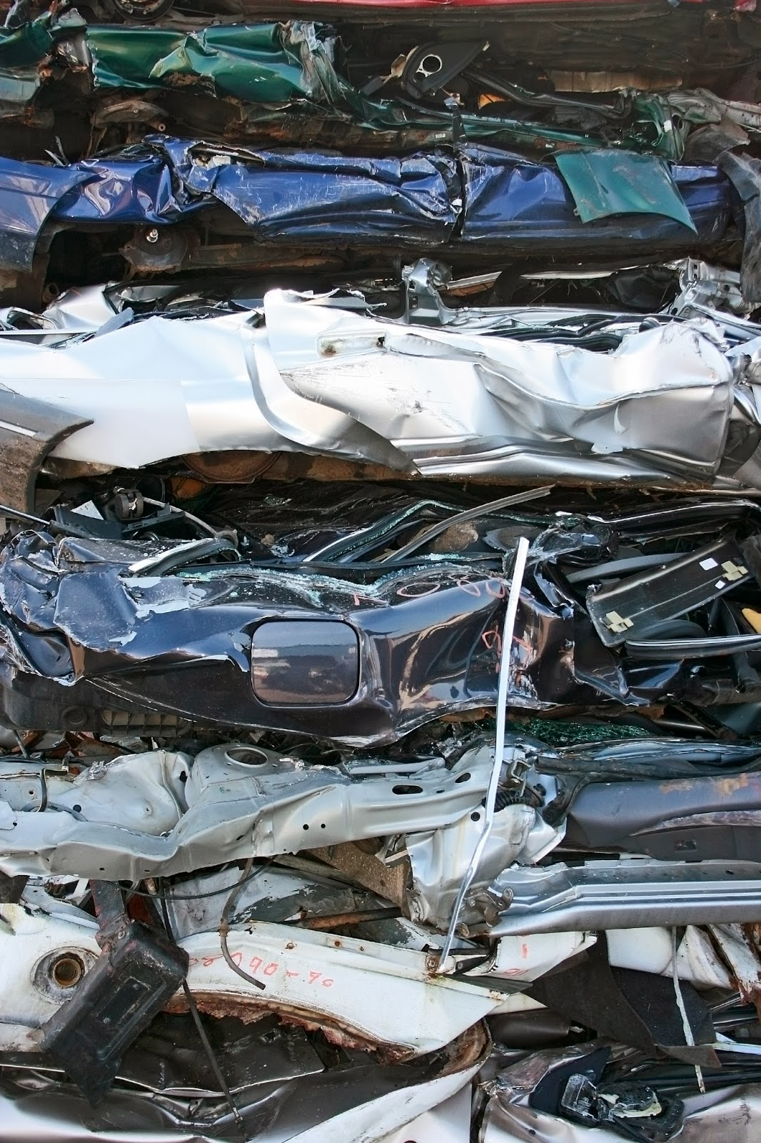 Vehicle Recycling Northwest Neptune Car Spares Fully licenced With ...