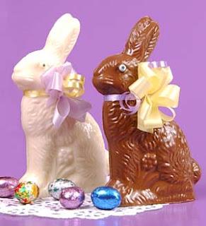 Strawberry Rabbits (Friday Fiction)