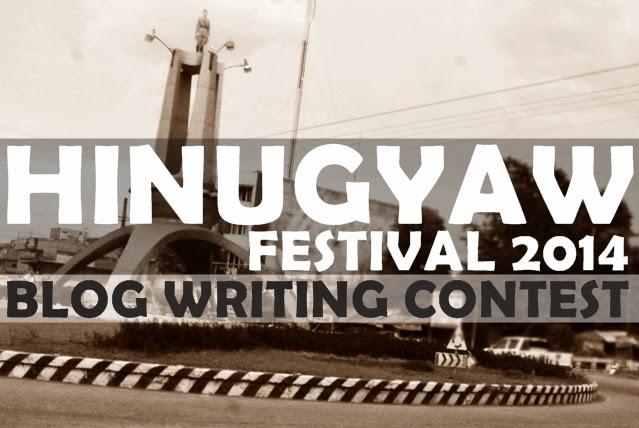 Hinugyaw Festival 2014