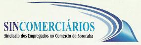 SINCOMERCIÁRIOS Sindicato dos Empregados no Comércio de Sorocaba