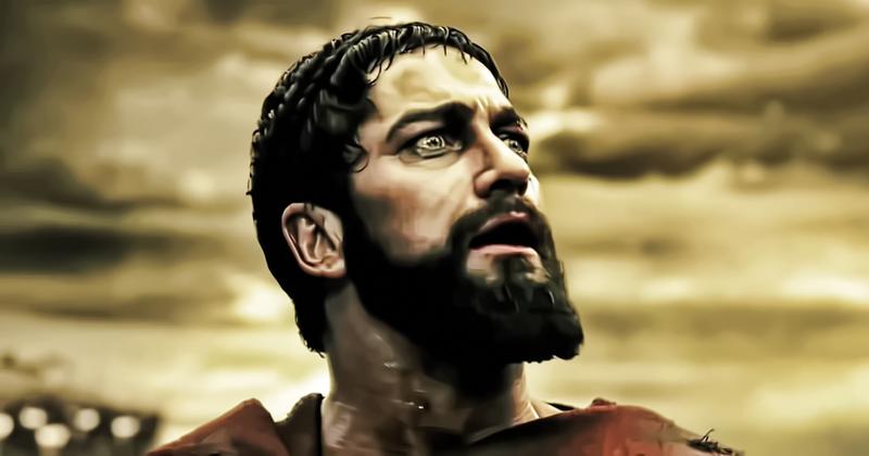 King Leonidas by donvito62