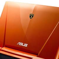 Asus Lamborghini VX7SX laptop