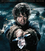 The Hobbit: The Battle of the Five Armies   2014   DVDSCR XviD