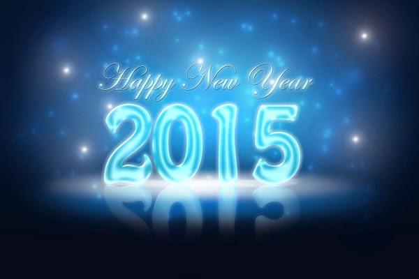 Happy New Year 2015, part 7