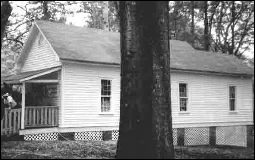 In georgia considered one of the most haunted states to find