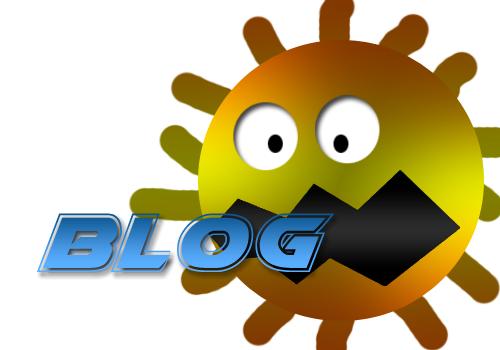 Mood berblog yang hilang