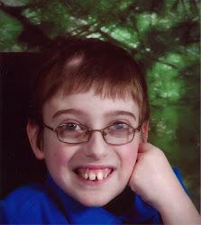 Evan, Age 12