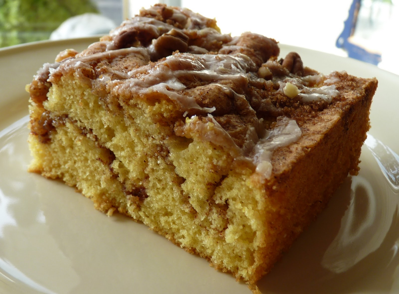 Healthy recipes using yellow cake mix