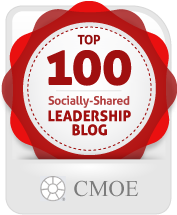 CMOE Top 100 Leadership Blog