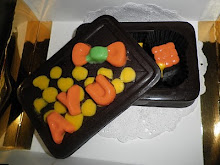 CHOC BOX SQURE