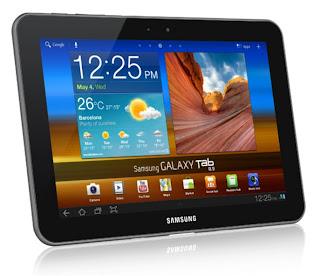 Samsung Galaxy Tab 8.9 4G