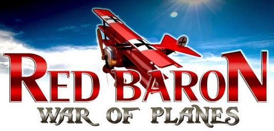 Red-Baron-War-of-Planes-Apk
