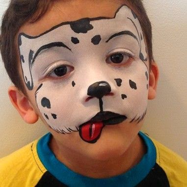 Face Painting Ideas