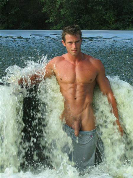 skinny sexy naked german