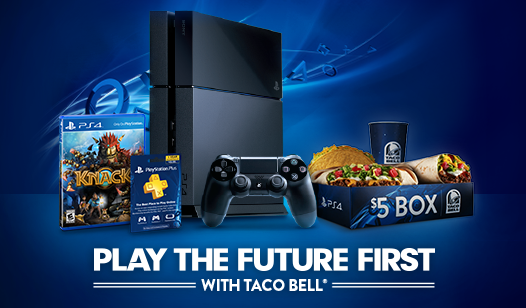PlayStation-and-Taco-Bell-Competition-Win-Playstation-4-Before-November-15th