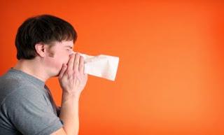 5 Cara Alami Mengobati Infeksi Sinus