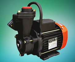 Kirloskar Mini-50S Monoblock Pump (1HP) Dealers Online, India - PUmpkart.com