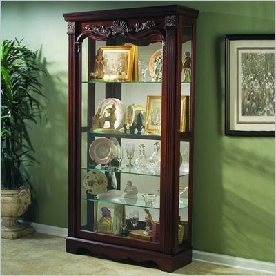 Discontinued Ashley Furniture Curio Cabinets Free Home Design Ideas Images